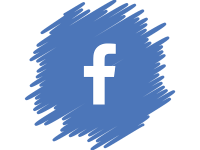 —Pngtree—facebook social media icon_3572498